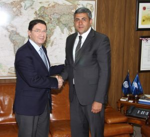 The new Secretary General of UNWTO: Will tourism continue for the economy or ecology?