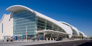 Mineta San Jose International Airport serves over 1 million travelers in May