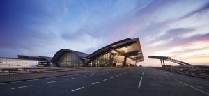 Hamad International Airport announces robust growth