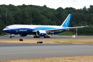 Ethiopian Airlines orders two Boeing 777 Freighters