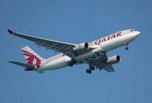 Qatar Airways lines up for success in Irish market