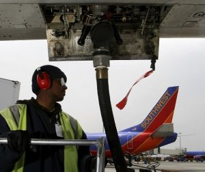 southwest airlines fuel hedging Volatile fuel prices make sustaining profitability a challenge for every airline.