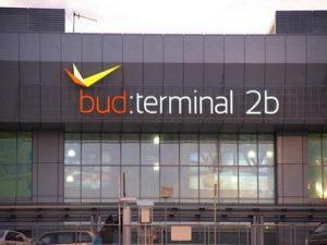 Budapest Airport adds Astana to route roll-call