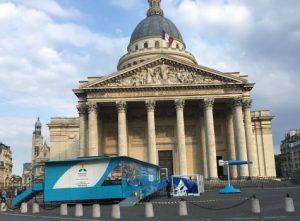 EXPO 2017 caravan visits 12 countries