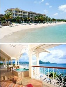 Elegant Hotels Group announces sales agreement with The Landings, St. Lucia