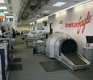 TSA and American Airlines testing new state-of-the-art screening technology