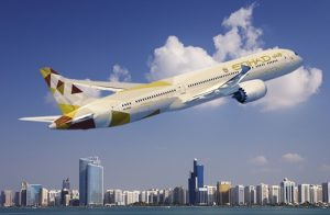 Etihad Airways increases Middle East and North Africa summer capacity