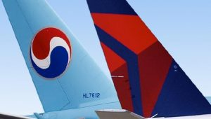 Delta Air Lines and Korean Air create leading trans-Pacific joint venture