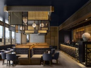 Nobu Hospitality introduces first two European Nobu Hotels