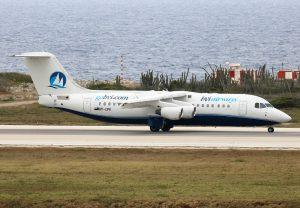 Miami Airport announces first-ever Tortola-Miami service by BVI Airways