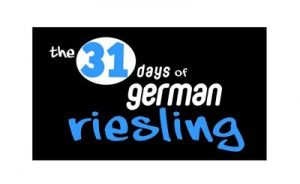 """""""31 days of German Riesling"""" comes to Canada this summer!"""