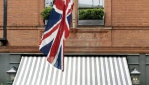 May 2017 was mixed bag for UK chain hotels