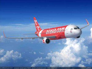AirAsia to order 14 more A320ceo