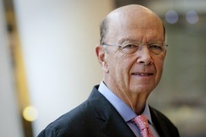 IPW:  US Secretary of Commerce Wilbur Ross supports International Travel to USA