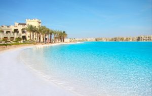 Crystal Lagoons: Beaches anywhere in the world