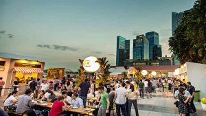 Savour Singapore in Every Bite at the Singapore Food Festival 2017