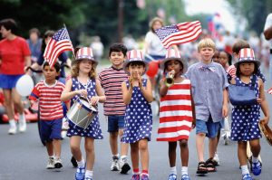 4th of July celebrations: Top 20