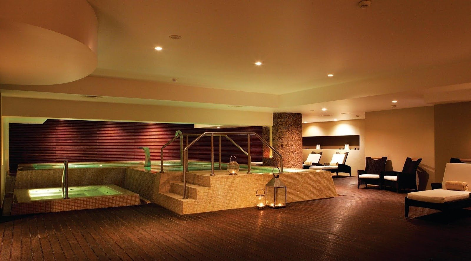 Central London Spa Hotel Deals