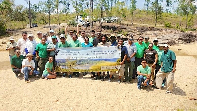 Gaïa Riverlodge launches new biodiversity activities