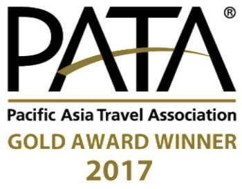 PATA announces Grand and Gold Awards winners 2017
