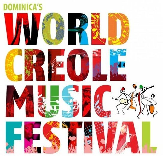 Line up of Dominica's 20th World Creole Music Festival announced