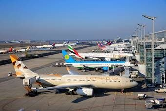 ACI Europe report: Frankfurt Airport is world's number one airport for hub connectivity