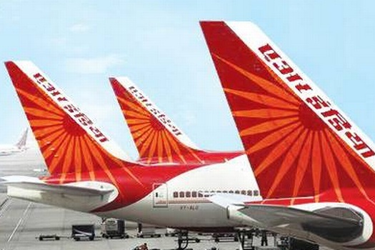 Air India launches direct nonstop flight between New Delhi and Washington, DC