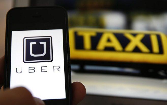 Czech Republic's second-largest city bans Uber