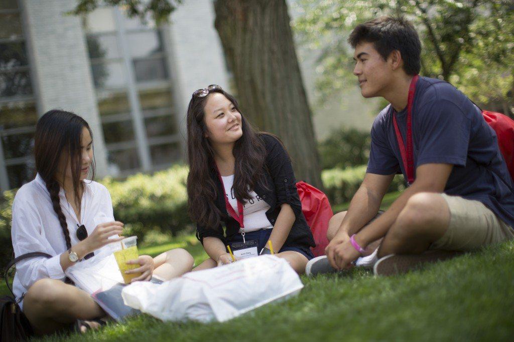 International students spent $225 million in Hawaii in 2016/17