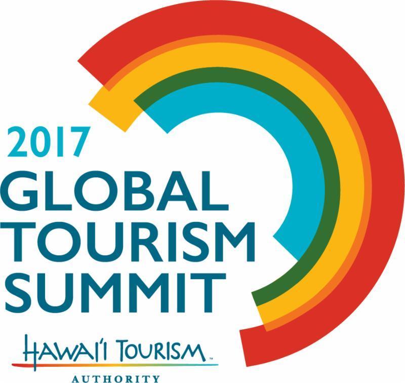 Hawaii presents Global Tourism Summit