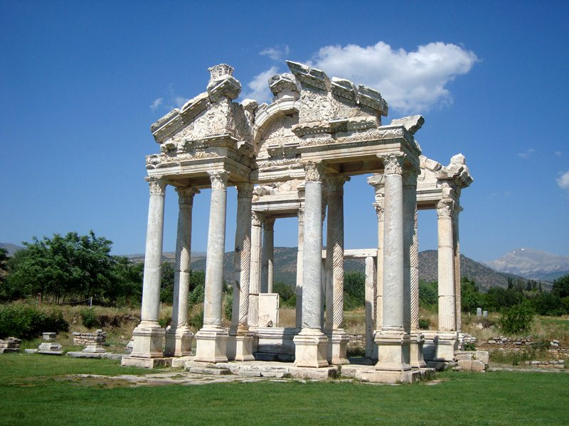 UNESCO World Heritage Committee adds ancient ruins of Aphrodisias