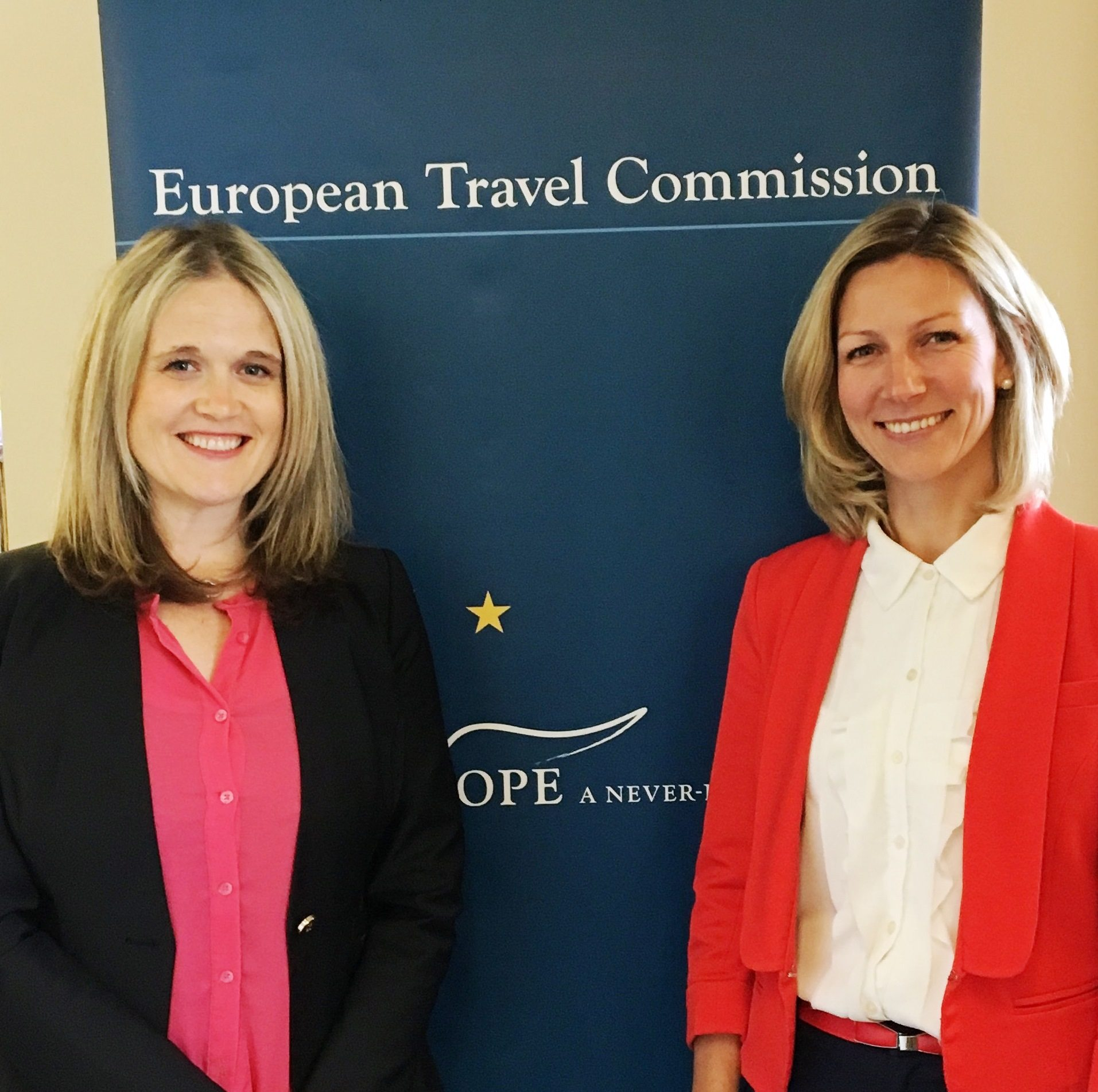 European Travel Commission (ETC) announces new appointment