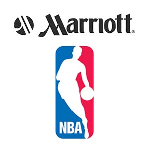 Marriott International partners with NBA Africa Game 2017