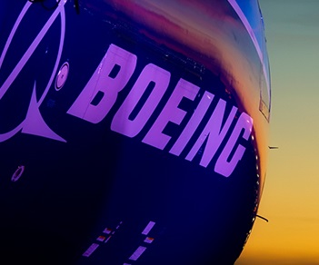 Boeing reports second-quarter deliveries