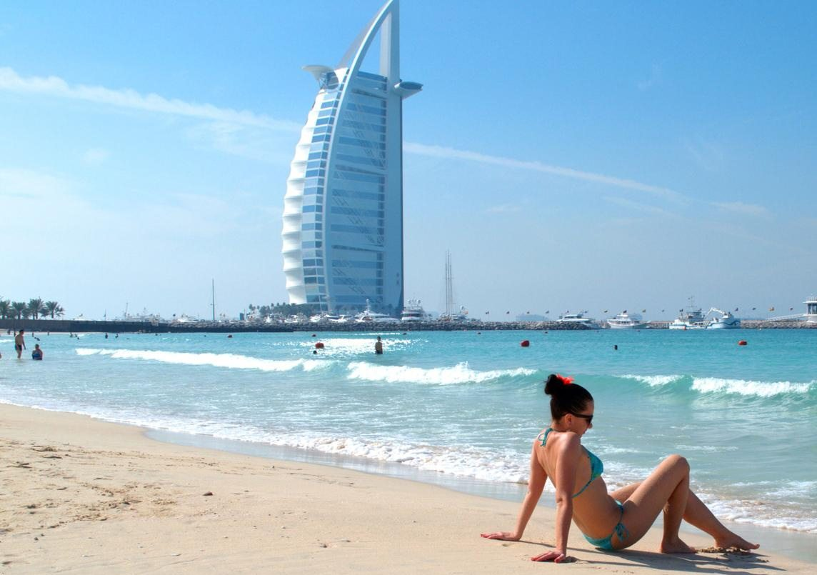 Dubai records outstanding 10.6% increase in tourism volume