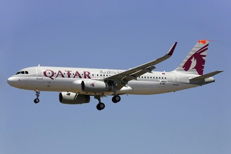 Qatar Airways launches new service to Kyiv, Ukraine