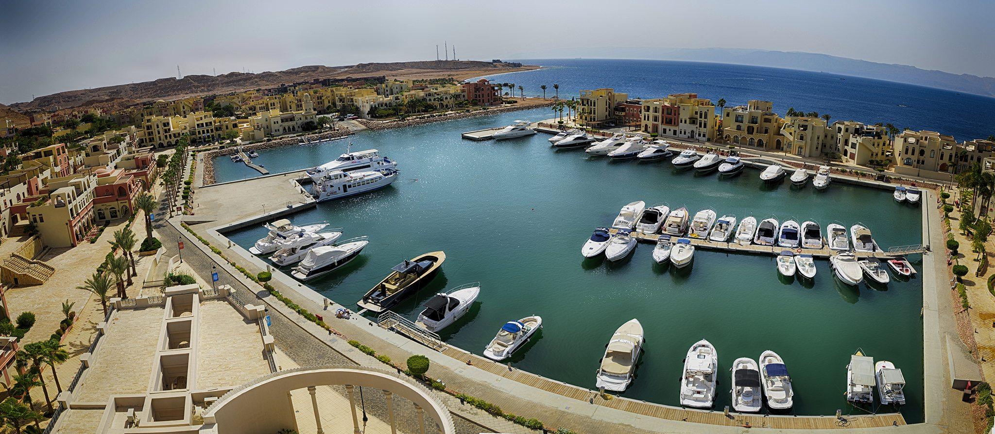 Grand Swiss-Belresort Tala Bay Aqaba opens in Jordan