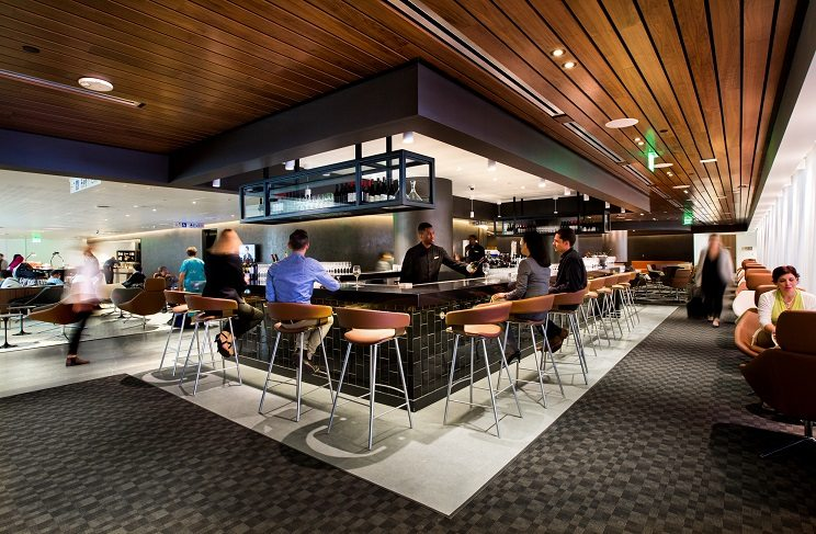 Fiji Airways announces upgraded Business Class lounge at LAX