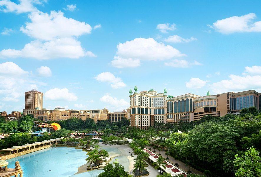 Sunway Hotels & Resorts banks on Japanese market