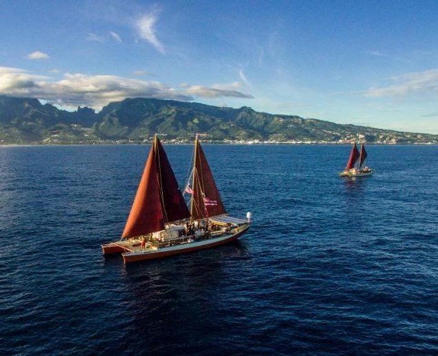 Global Tourism Summit to honor Malama Honua and crew of Hokulea