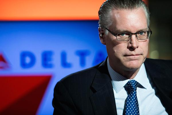 An ATC Reform/Open Skies Deal for Delta Airlines?