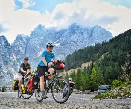 2018 bike tours: Explore the world, two wheels at a time