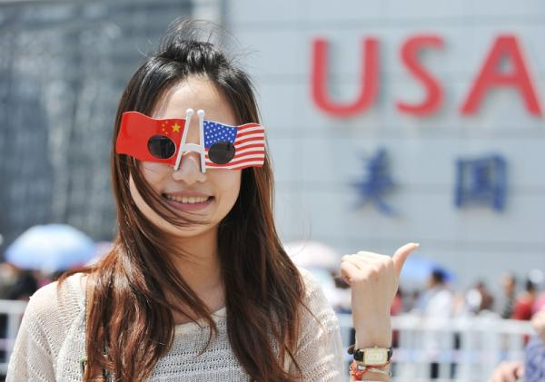 Coming to America: Chinese tourism to US continues to grow