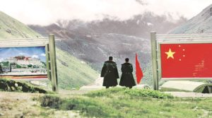 Not China: Bhutan rejects Beijing's Doklam claims