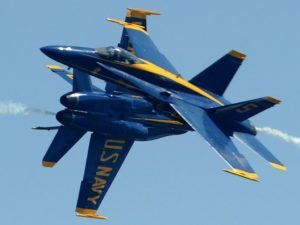 US Navy Blue Angels to headline 2017 Wings Over North Georgia Air Show