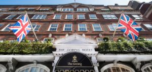 Record revenue per available room fuels profit growth at UK hotels
