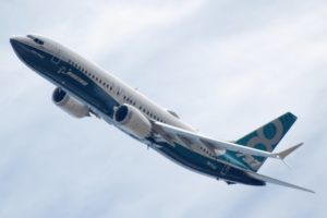 Boeing and Japan Investment Adviser finalize order for 10 737 MAX 8 planes