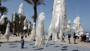 Lebanon joins the 21st century, abolishes 'marry your rapist' law