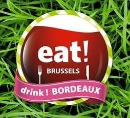 "Gourmet start to school year at ""eat! BRUSSELS, drink! BORDEAUX"" festival"