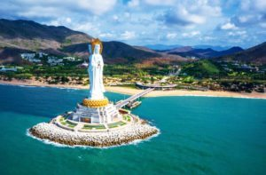 Sanya Tourism: Coastal city is emerging as an international vacation destination